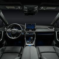 ¿Por qué el automóvil evoluciona hacia una ergonomía total?