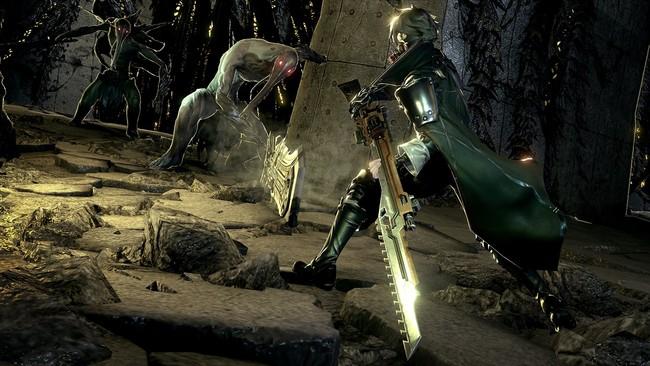 Code Vein nos vuelve a mostrar más ración de sus combates en un nuevo gameplay