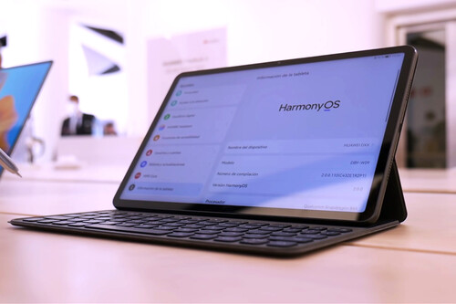 HarmonyOS, primeras impresiones: interconectividad y estabilidad por bandera en el nuevo sistema operativo de Huawei