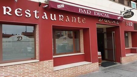 Restaurante Ducal