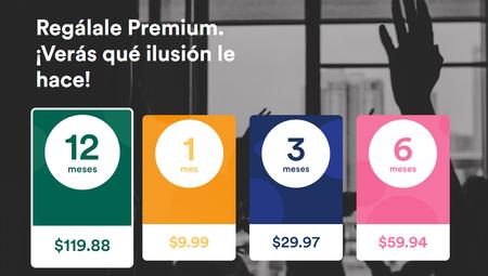 amazon no me admite tarjeta para suscripcion premium