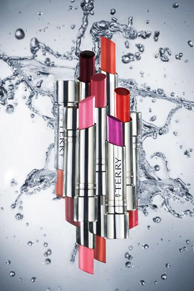 Hyaluronic Sheer Rouge by Terry, la combinación perfecta de color y tratamiento