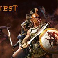 La versión para Nintendo Switch del RPG de acción Titan Quest llegará a finales de julio