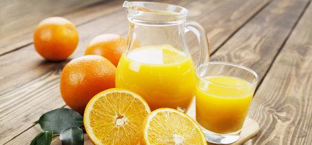 """""""Tómate rápido el zumo que pierde las vitaminas"""" ¿Mito o realidad?"""