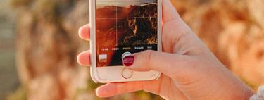 Cómo convertir una Live Photo en un boomerang para que tus stories de Instagram sean los más originales