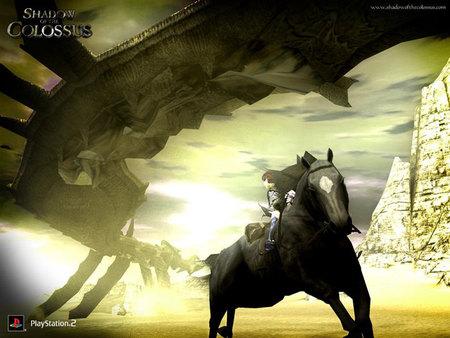 'Shadow of the Colossus' será una realidad de la mano de Josh Trank ('Chronicle')
