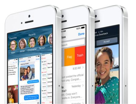 Así es el nuevo iOS 8