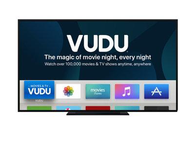Vudu ya ofrece soporte para contenido con HDR10 en más televisores, Xbox, Roku y Nvidia Shield
