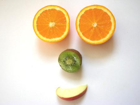 La fruta madura contiene más azúcar