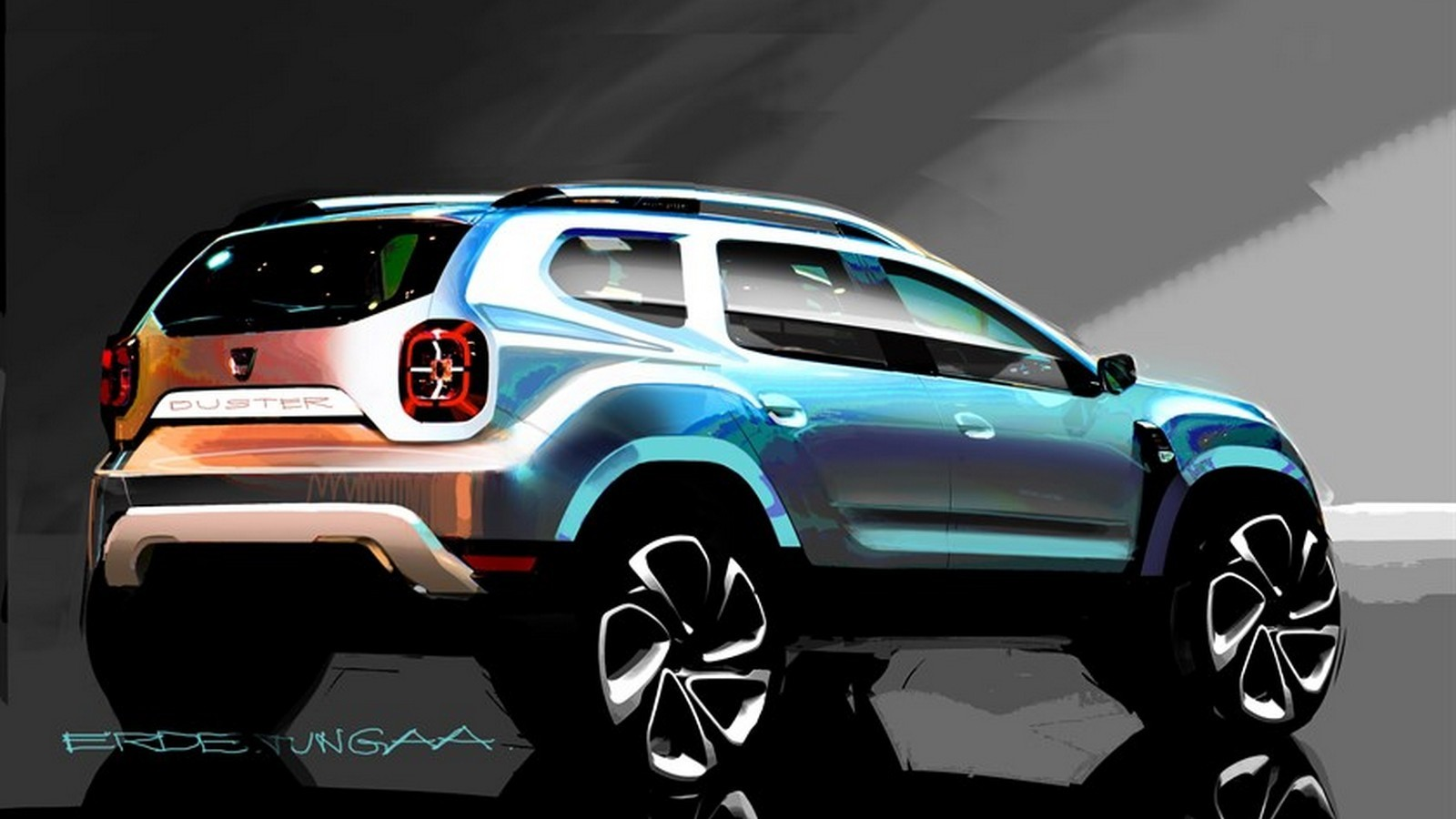 Foto de dacia duster 2018 8 14 for Immagini dacia duster
