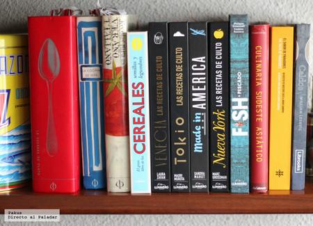 Los mejores libros de cocina para seguir aprendiendo cada día