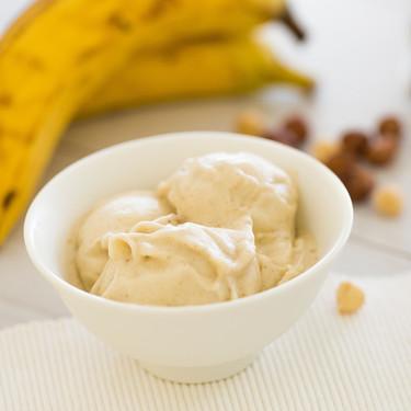 Nueve ideas de helados ligeros y saludables para hacer en casa y en un santiamén
