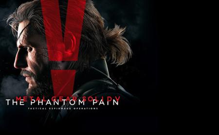 ¡Preparen su PC! Estos son los requisitos de Metal Gear Solid V: The Phantom Pain para PC