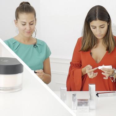 En vídeo: Probamos la rutina Teint Idole Ultra Wear Lifeproof de Lancôme para un maquillaje intacto