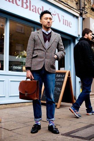 El mejor street style de la semana (LVI)