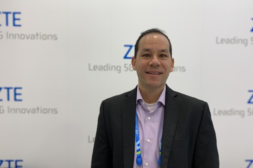 """""""Estamos a cuatro o cinco años de que los smartphones plegables sean lo normal"""": Jeff Yee, VP de Innovación de ZTE"""
