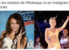 19 memes sobre los nuevos estados de Whatsapp, porque todo el mundo está tan desconcertado como tú