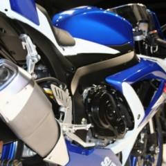 Foto 9 de 12 de la galería gsxr-750-2008 en Motorpasion Moto