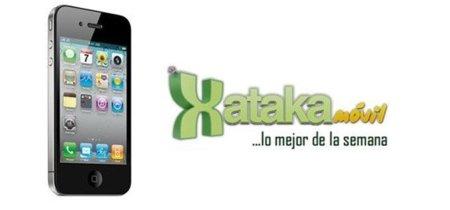 Lo mejor de la semana en Xataka Móvil: llegan iPhone 4 y sus tarifas