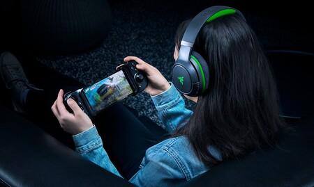 Razer presenta los Kaira Pro, sus nuevos auriculares inalámbricos compatibles con Xbox Wireless y Bluetooth 5.0