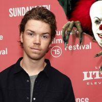'It': Will Poulter será el perturbador payaso en la adaptación de Cary Fukunaga