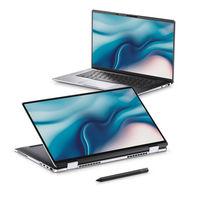 Dell Latitude 9510: 5G y AI en el que busca ser el portátil profesional de 15 pulgadas más ligero