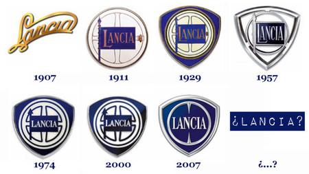 ¿Diremos adiós a Lancia? Pues... eso parece