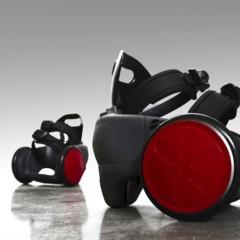 Foto 1 de 8 de la galería spnkix-ruedas-para-tus-zapatillas en Trendencias Lifestyle