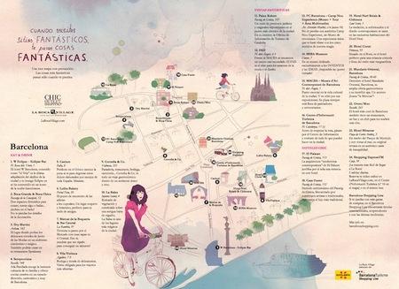 La Roca Village presenta su nuevo concepto Chic Summer