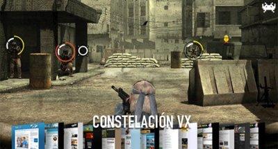 Un móvil para llamar, cursos para Raspberry Pi, y la nueva Konami. Constelación VX (CCXXXVIII)