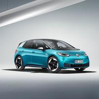 Volkswagen ID.3: un coche eléctrico con 330 km de autonomía desde menos de 30.000 euros