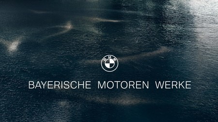 Bmw Nuevo Logo
