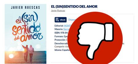 """""""Tu libro puede herir la sensibilidad del lector"""": el caso de Javier Ruescas y la editorial Troa"""