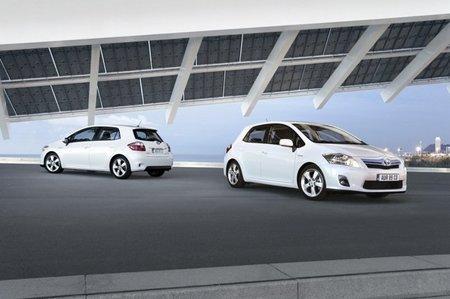 Te mostramos cuánto consume un Toyota Auris HSD. Prueba dinámica