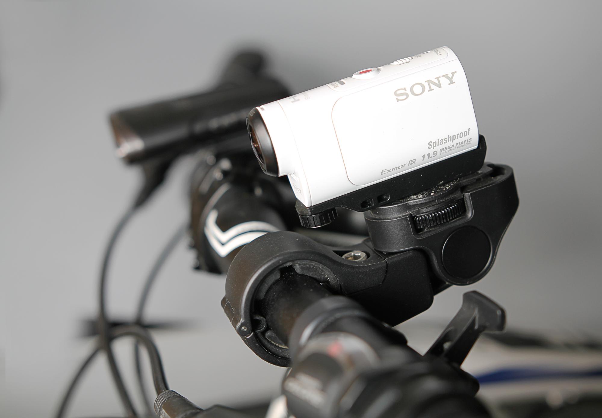 Foto de Sony Action Cam Mini (4/12)