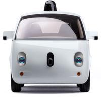 El próximo destino de los coches autónomos de Google es el Reino Unido