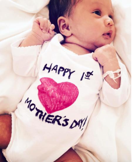Las celebrities internacionales quieren mucho a sus mamás #HappyMothersDay