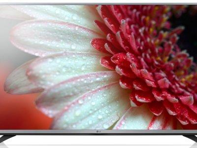 Televisor LED de 49 pulgadas LG por 399 euros