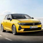 Y llegó el nuevo Opel Astra: ahora es más Insignia y con opciones híbridas enchufables