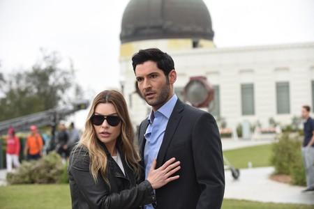 'Lucifer': Netflix dividirá la temporada final de la serie en dos partes
