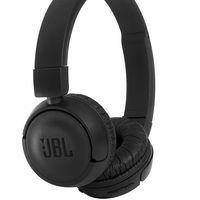 Por sólo 29,99 euros tenemos los auriculares inalámbricos JBL T450BT en color negro a la venta en Amazon