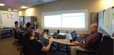 Mob programming: empujando a tu equipo de desarrollo a la mejora del código común