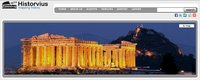 Historvius, comunidad y directorio de sitios históricos