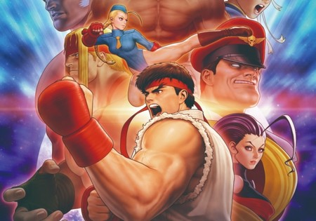Ojo, la reserva de Street Fighter 30th Anniversary Collection incluye Ultra Street Fighter IV en Xbox, PS4 y Steam (actualizado)