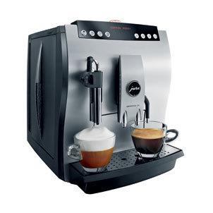 Jura, una auténtica máquina de café expresso de lujo