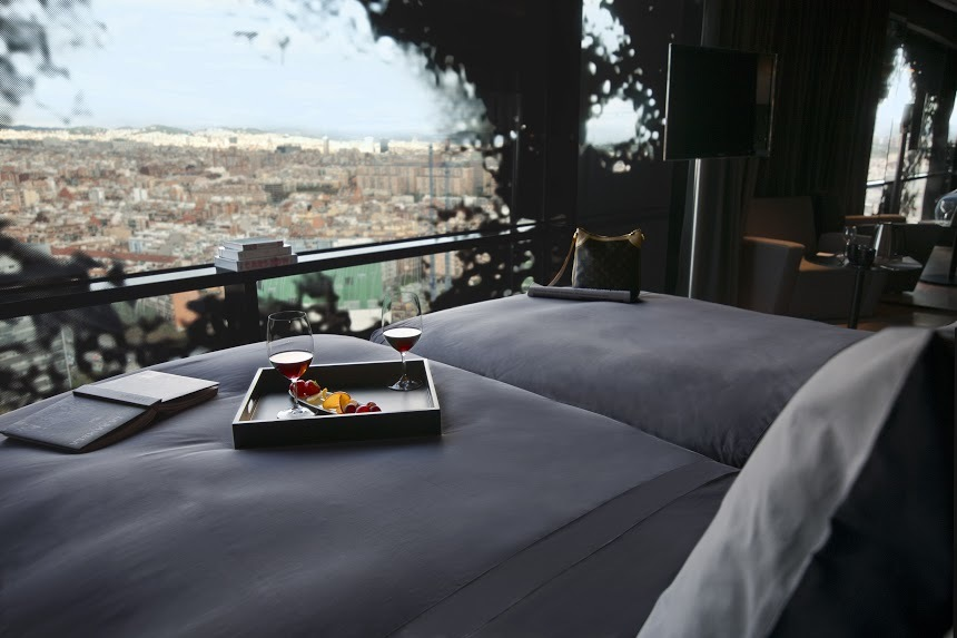 Foto de Hotel Renaissance Barcelona Fira (6/7)