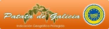 Patatas de Galicia a la venta en internet