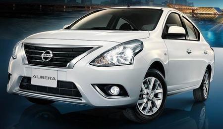 Nuevo Nissan Versa 2015: El Versa que quería ser Altima