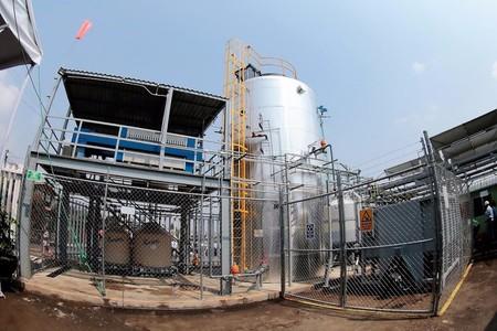 El primer biodigestor de la CDMX buscará producir energía limpia solo con desechos orgánicos