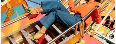 Sarenza Days: código de descuento del 30% para toda la web en zapatos y bolsos
